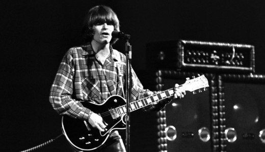 Credence Clearwater Revival 3