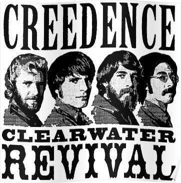 Credence Clearwater Revival 2