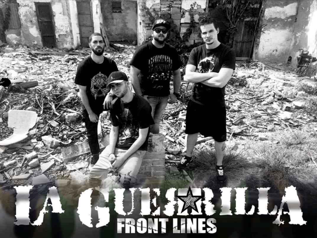 la guerrilla