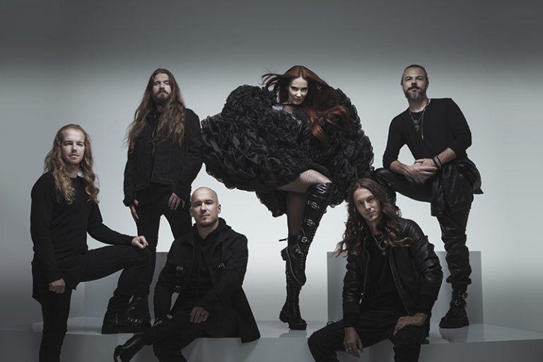 Epica estrena video junto al lanzamiento de su nuevo álbum (+ video)