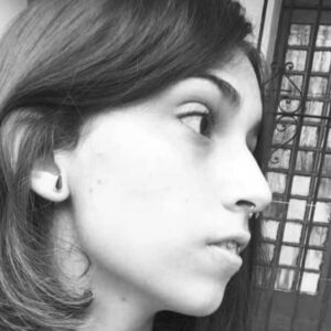 Leah González Cabrera
