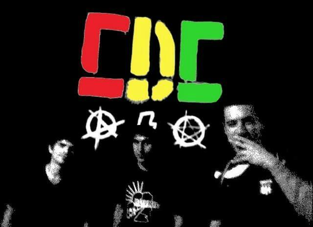 Cara de Culpable: grunge/punk desde Argentina