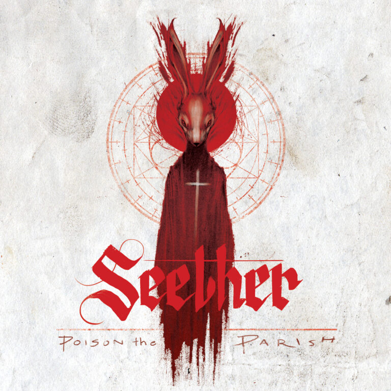 La Reseña: Seether – Poison the Parish